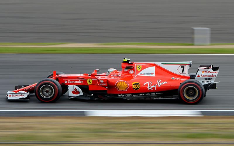 NGK SPARK PLUG: prosegue la partership con la scuderia Ferrari